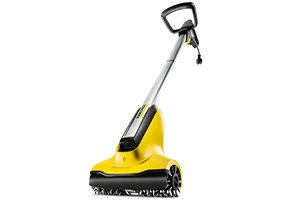 Аппарат для чистки террас